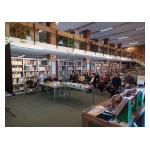 Előadást tart Fehér Miklós a Könyvtári Intézet igazgatója