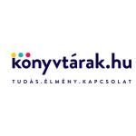 könyvtárak.hu logo