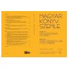 Magyar Könyvszemle 2019/4 borító